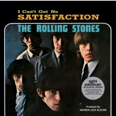 The Rolling Stones - (I Can't Get No) Satisfaction 12""