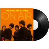 The Rolling Stones - On Air 2XLP Vinyl