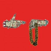 Run The Jewels - Run The Jewels 2 2XLP