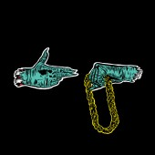Run The Jewels - Run The Jewels LP