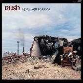 Rush - A Farewell To Kings LP