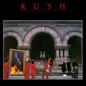 Rush - Moving Pictures LP