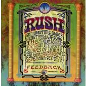 Rush - Feedback LP
