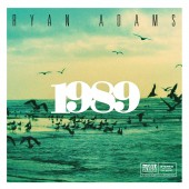 Ryan Adams - 1989 LP