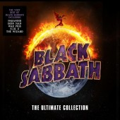 Black Sabbath - The Ultimate Collection 4XLP