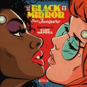 Clint Mansell - Black Mirror: San Junipero (Purple) LP