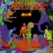 Santana - Amigos LP