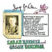 Sarah Harmer - Songs For Clem Vinyl LP
