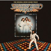 Various Artists - Saturday Night Fever  [The Original Movie Soundtrack] 2XLP