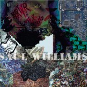 Saul Williams - MartyrLoserKing LP