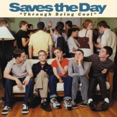 Saves The Day - Through Being Cool (Pink) LP