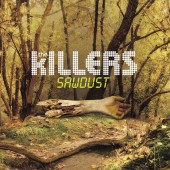 The Killers - Sawdust 2XLP