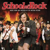 Various Artists - School Of Rock (Music From And Inspired By The Motion Picture) 2XLP