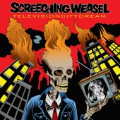 Screeching Weasel - Television City Dream LP
