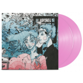 Motion City Soundtrack - Even If It Kills Me (Opaque Pink) 2XLP Vinyl