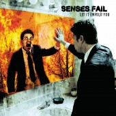 Senses Fail - Let It Enfold You Vinyl LP