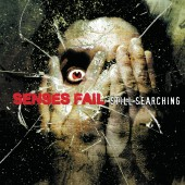 Senses Fail - Still Searching Vinyl LP