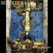 Sepultura - Chaos A.D. (Expanded Edition) 2XLP
