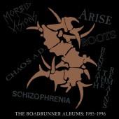 Sepultura - The Roadrunner Albums: 1985-1996 6XLP Boxset