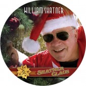 William Shatner - Shatner Clause (Picture DIsc) Vinyl LP