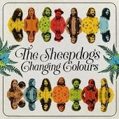The Sheepdogs - Changing Colours Vinyl LP