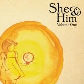 She And Him - Volume One LP