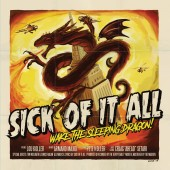 Sick Of It All - Wake the Sleeping Dragon! Vinyl LP