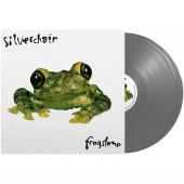 Silverchair - Frogstomp (Silver) 2XLP