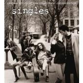 Soundtrack - Singles 2XLP Vinyl