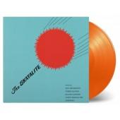 The Skatalites - Skatalite (Orange Vinyl) Vinyl LP