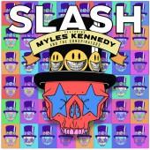 Slash - Living The Dream Vinyl LP
