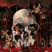 Slayer - South Of Heaven LP