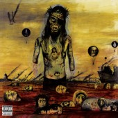 Slayer - Christ Illusion LP