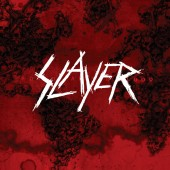 Slayer - World Painted Blood LP