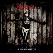 Slipknot - .5: The Gray Chapter 2XLP