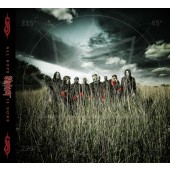 Slipknot - All Hope Is Gone 2XLP