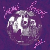 Smashing Pumpkins - Gish LP
