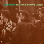 The Smiths - The World Won't Listen 2XLP
