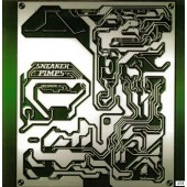 Sneaker Pimps - Becoming X Vinyl LP