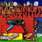 Snoop Dogg - Doggystyle 2XLP