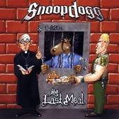 Snoop Dogg - Tha Last Meal 2XLP