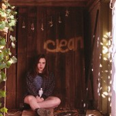 Soccer Mommy - Clean Pink Vinyl LP