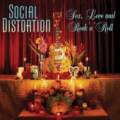 Social Distortion - Sex, Love and Rock 'n' Roll Vinyl LP
