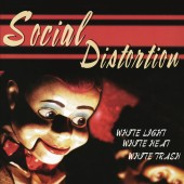 Social Distortion - White Light, White Heat, White Trash LP