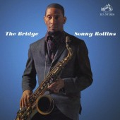 Sonny Rollins - The Bridge LP
