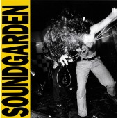 Soundgarden - Louder Than Love LP
