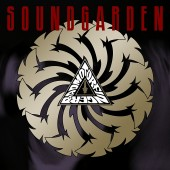 Soundgarden - Badmotorfinger 2XLP