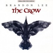 Soundtrack - The Crow LP