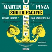 Various Artists - South Pacific:Original Broadway Cast Recording LP