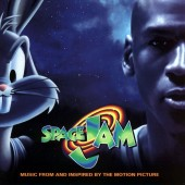 Various Artists - Space Jam: Music From And Inspired By The Motion Picture 2XLP